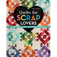Quilts for Scrap Lovers (BOK)