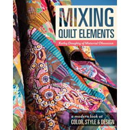 Mixing Quilt Elements (BOK)