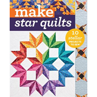 Make Star Quilts (BOK)