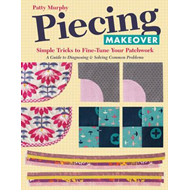 Piecing Makeover (BOK)