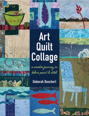 Art Quilt Collage (BOK)