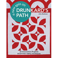 New Spin on Drunkard's Path (BOK)