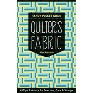 Quilter's Fabric Handy Pocket Guide (BOK)