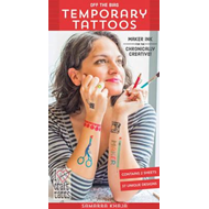 Off the Bias Temporary Tattoos (BOK)