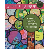 Tree of Life Quilts (BOK)