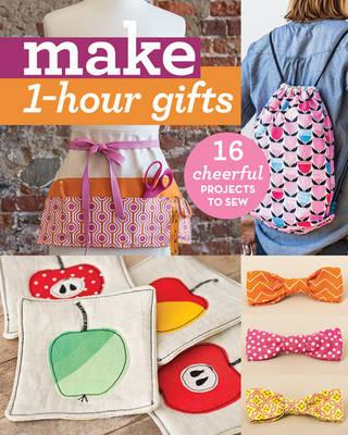 Make 1-Hour Gifts (BOK)