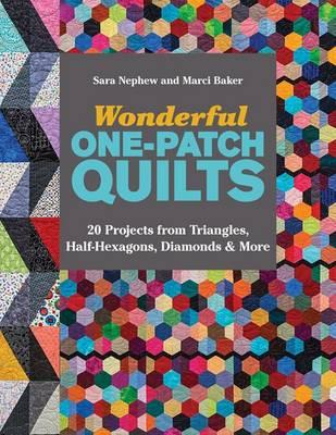 Wonderful One-Patch Quilts (BOK)