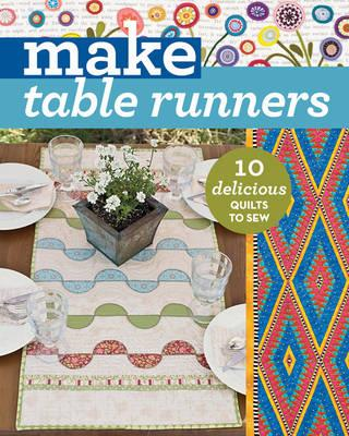 Make Table Runners (BOK)