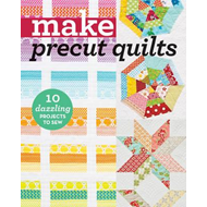 Make Precut Quilts (BOK)