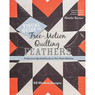 Visual Guide to Free-Motion Quilting Feathers (BOK)
