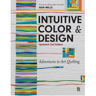 Intuitive Color & Design (BOK)
