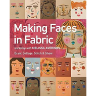Making Faces in Fabric (BOK)