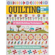 Quilting Row by Row (BOK)