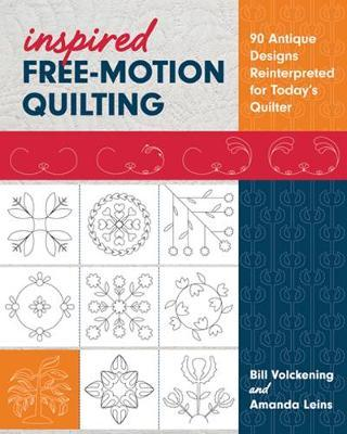 Inspired Free-Motion Quilting (BOK)