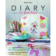 Diary in Stitches (BOK)