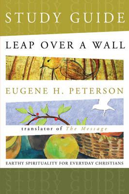 Leap Over a Wall Study Guide (BOK)