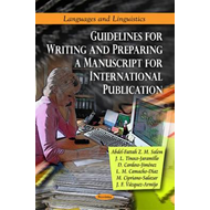 Guidelines for Writing & Preparing a Manuscript for Internat (BOK)