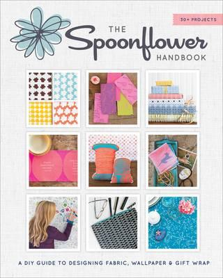Spoonflower: DIY Fabric, Wallpaper, and Wrapping Paper for a (BOK)