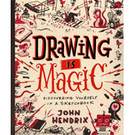Drawing Is Magic (BOK)