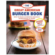 Great American Burger Book, The (BOK)