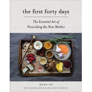 First Forty Days, The (BOK)