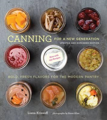 Canning for a New Generation: Updated and Expanded Edition (BOK)