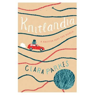 Knitlandia: A Knitter Sees the World (BOK)