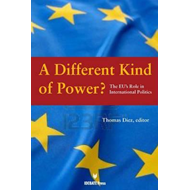 A Different Kind of Power? (BOK)