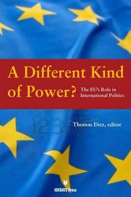 Different Kind of Power? (BOK)