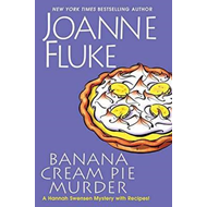 Banana Cream Pie Murder (BOK)