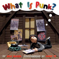What is Punk? (BOK)