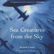 Sea Creatures From The Sky (BOK)