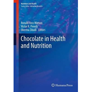 Chocolate in Health and Nutrition (BOK)