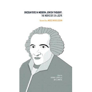 Encounters in Modern Jewish Thought: the Works of Eva Jospe (BOK)