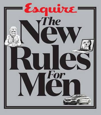 Esquire's The New Rules for Men (BOK)
