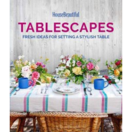 House Beautiful Tablescapes (BOK)