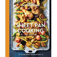 Good Housekeeping Sheet Pan Cooking (BOK)