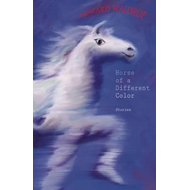 Horse of a Different Color (BOK)