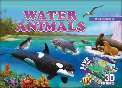 Water Animals (BOK)