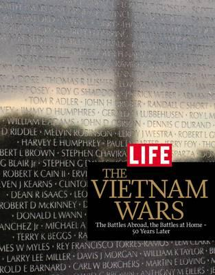 Life the Vietnam Wars (BOK)