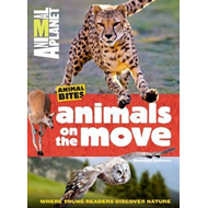 Animal Planet Animals on the Move (BOK)