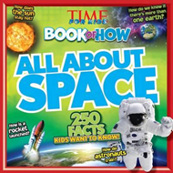 Time for Kids Book of How All About Space (BOK)