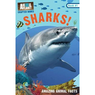 Animal Planet Chapter Books: Sharks! (BOK)