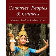 Countries, Peoples & Cultures (BOK)