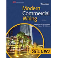 Modern Commercial Wiring (BOK)
