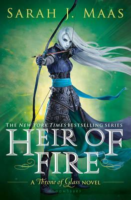 Heir of Fire (BOK)