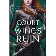 Court of Thorns and Roses 3 (BOK)