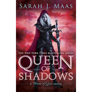 Queen of Shadows (BOK)