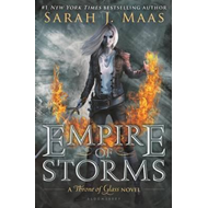 Empire of Storms (BOK)