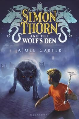 Simon Thorn and the Wolf's Den (BOK)